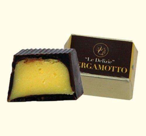 Delizie Bergamotto