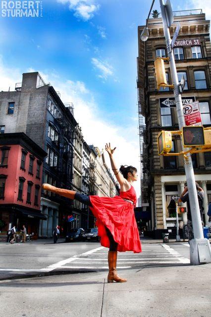 One Of My Favorite Vancouver Yoga Teachers, Megan Currie