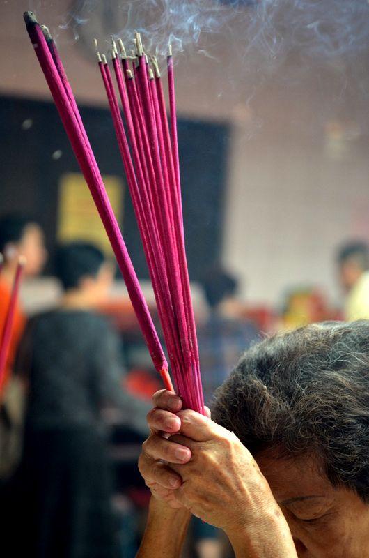 Gladok - Jakarta's Chinatown