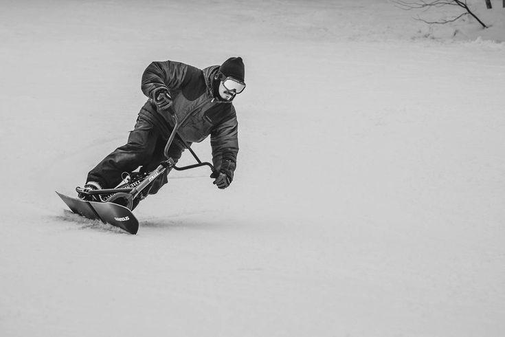 The Metal Worx – Snowmoto | Heldth