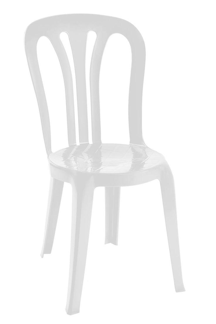 Gartenstühle kunststoff stapelbar  Mer enn 25 bra ideer om Stapelstuhl kunststoff på Pinterest