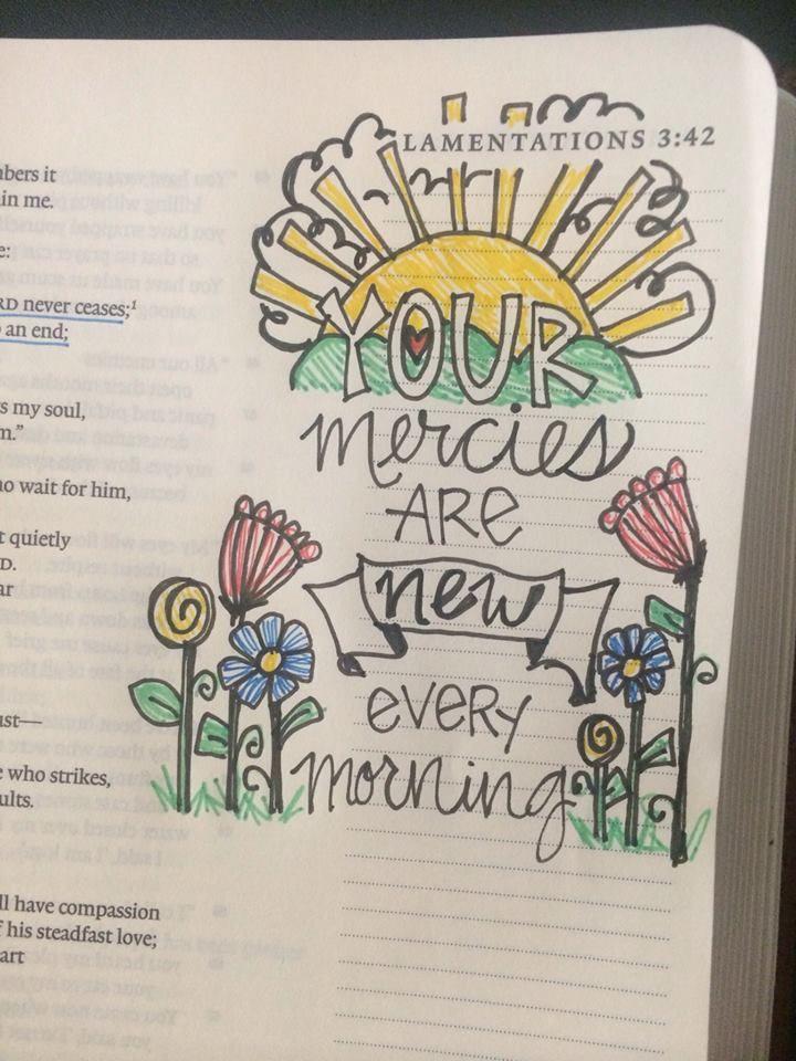CIP.nl - Haar zoontje kreeg kanker, dus begon ze haar Bijbel te illustreren