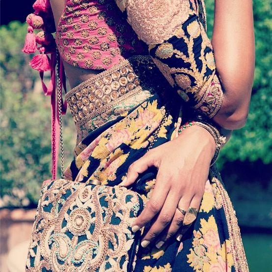 Sabyasachi   shaadi fashion tumblr