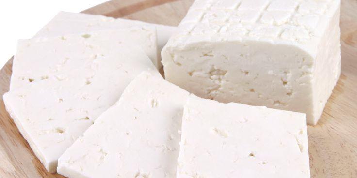 The effect of natamycin and potassium sorbate on Tallaga cheese