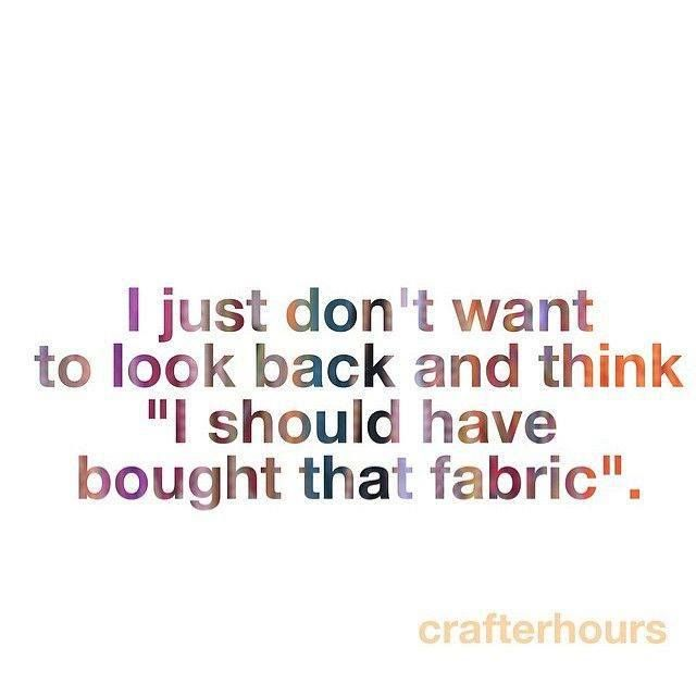 Top Ten Tuesday {Sewing Humor}