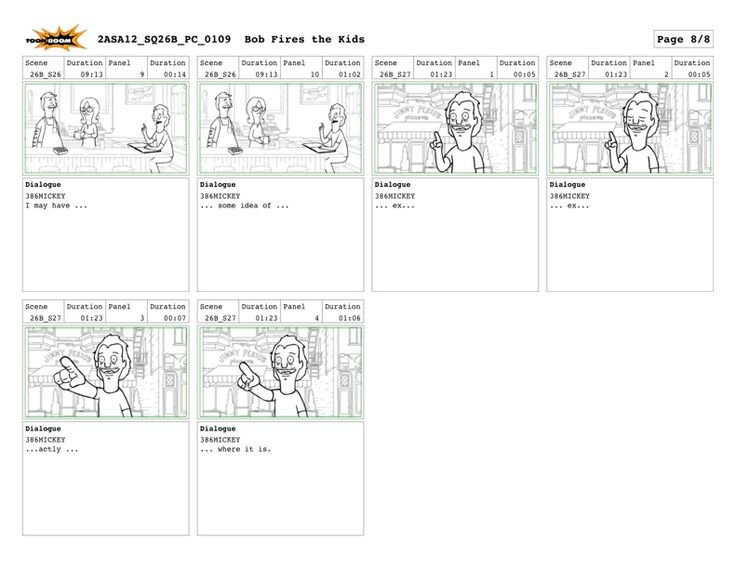 28 best storyboard ref images on Pinterest Storyboard, American - vertical storyboard