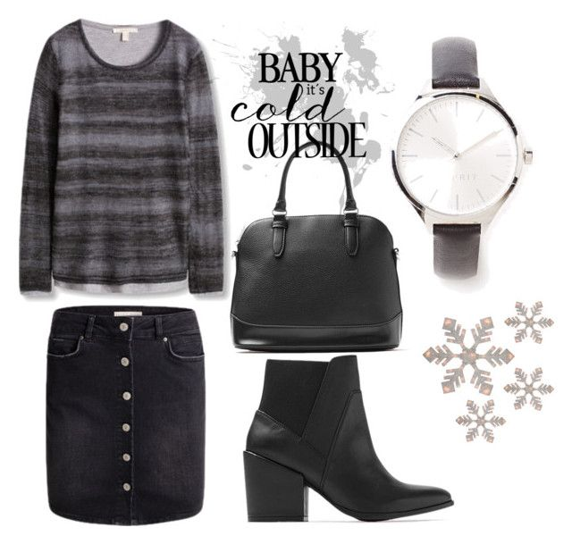 """winter is coming"" by lifeoflonneke on Polyvore featuring mode en Northlight Homestore"
