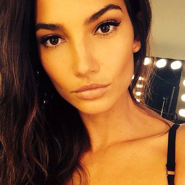 Instagram Фотографии Недели | Алисса Миллер, Кэндис Свейнпол + Другие модели