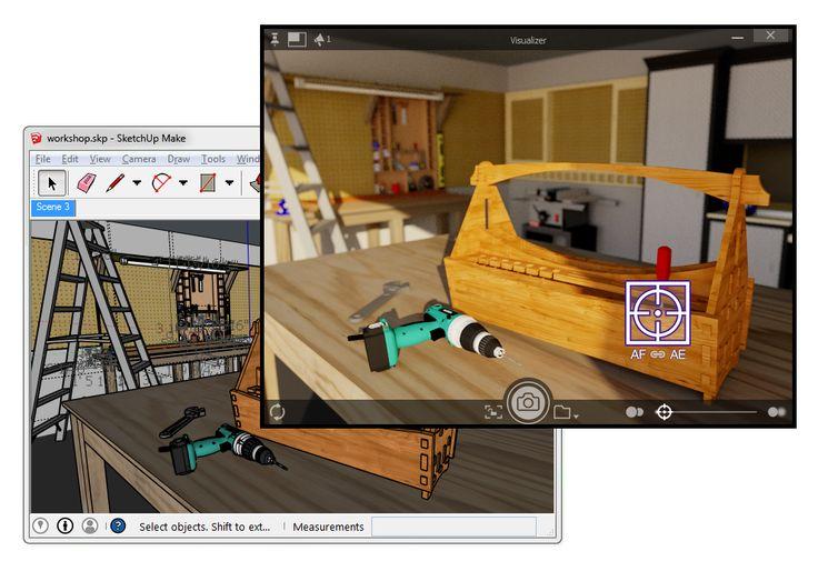 43 best wine-reviewsnet images on Pinterest Linux, Linux kernel - faire une maison avec sketchup