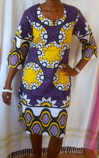 17 Best Images About Leso Clothes On Pinterest African