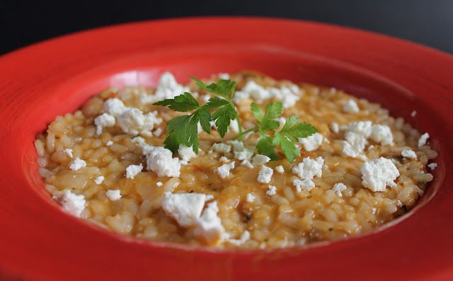 Tuna Rice Cooker Risotto Recipe | Rice Cooker Recipes | Pinterest