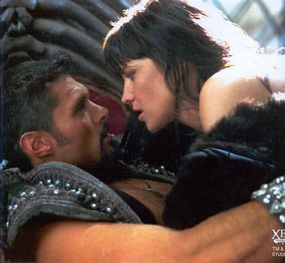 17+ best images about Hercules & Xena on Pinterest ...