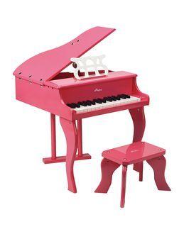 HAPE Musical toys