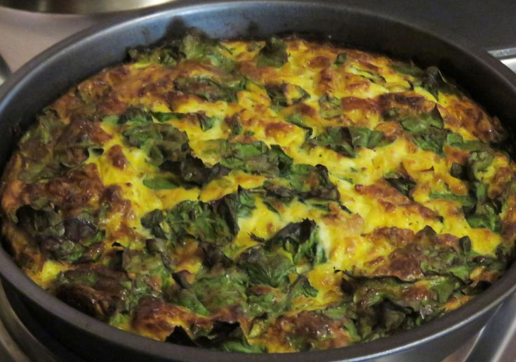 Tweet 1 Full-screen Chicken, Pumpkin And Spinach Quiche By SchuzelleBreakfast, Chicken, Cocktail Party, Fitness, Healthy, Sides, SnacksAfrican, American, Asian, European, French, Indian, ItalianBaking, Frying July 1, 2016 Chicken, Pumpkin And Spinach Quiche. A great dish for breakfast, lunch or dinner. Quick, easy and delicious. Prep: 10 mins Cook: 40 mins Yields: 6 slices Ingredients 5 …