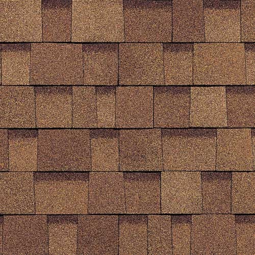 Owens Corning Roofing: Shingles - Oakridge® Shingles: Desert Tan