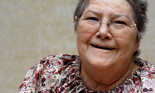 Colleen McCullough: we'll celebrate a woman for anything, as long as it's not her talent