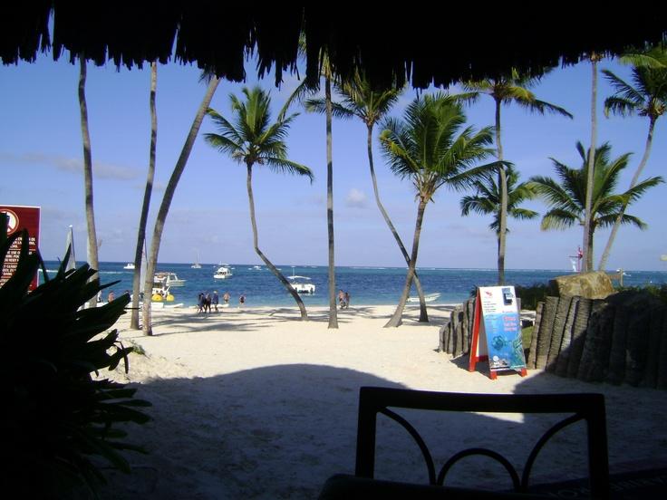 Melia Caribe Tropical, Punta Cana
