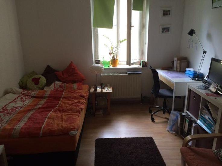 Bitte teilen! Optimal gelegene 3er Wg, genau zwischen Uni und Stadtzentrum - Wohngemeinschaften Regensburg möbliert…