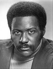 Richard Roundtree (born July 9, 1942) is an American actor and former fashion model. He is best known for his portrayal of private detective John Shaft in the 1971 film Shaft and in its two sequels, Shaft's Big Score (1972) and Shaft in Africa (1973).