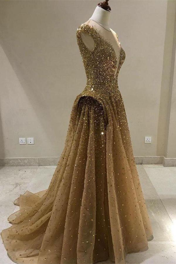 Custom Made Popular Cheap Prom Dresses 334910a432b7