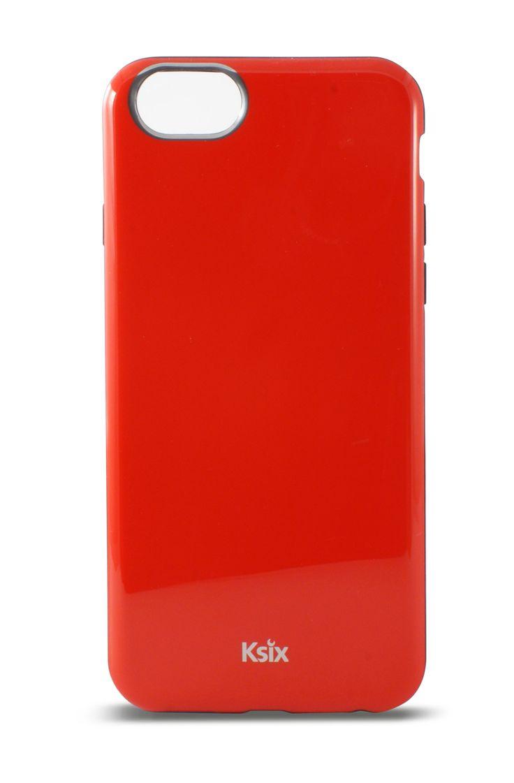 Funda flex solid iPhone 6 4.7 rojo http://www.tecnologiamovil.net/Buscar.aspx?Par=yoI46WSWgGBAR%21QnSI8yzRpAqBsR8JKmwcPWDjqMdZ0FO6P4OO1MiekcDfDUbVQFmIvM8bbHubSZ90T7KIun4ChxA%3D%3D