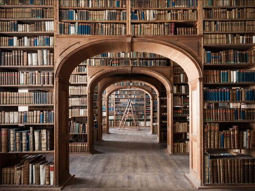 The-venus-of-the-21st-century: Oberlausitzer Science Library in...