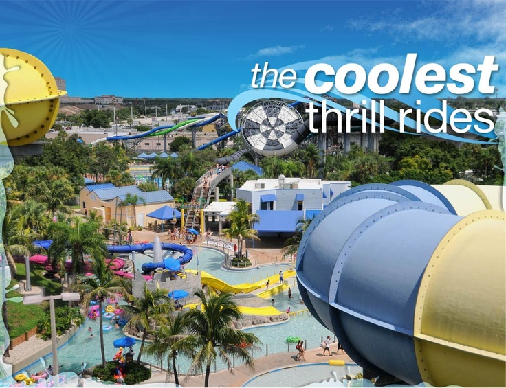 Rapids Water Park   Florida's Premiere Family Water Park   Water Slides   Lazy River & More   Riviera Beach, FL