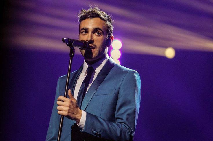 EUROVISIONJACK3: Italy: Marco Mengoni would return to Eurovision!
