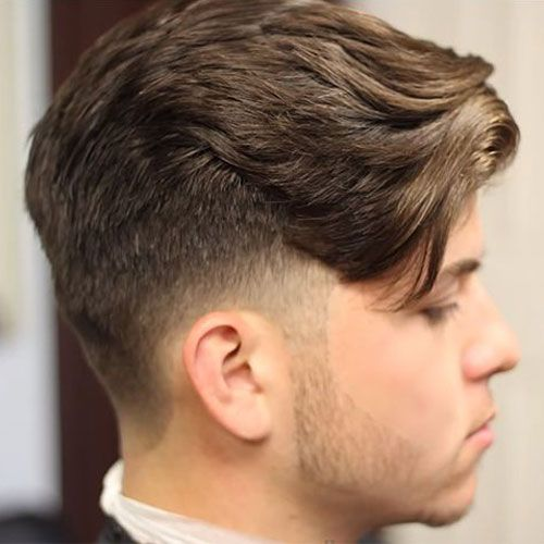 Outstanding 1000 Ideas About Men Haircut Names On Pinterest Hairstyles Hairstyle Inspiration Daily Dogsangcom