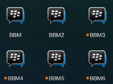 cara menggunakan 2 bbm,cara pasang dual bbm,cara menggunakan dual bbm,membuat bbm menjadi 2,cara membuat 2 akun gmail di android,cara membuat bbm 2 buah di android,cara membuat akun bbm di laptop,