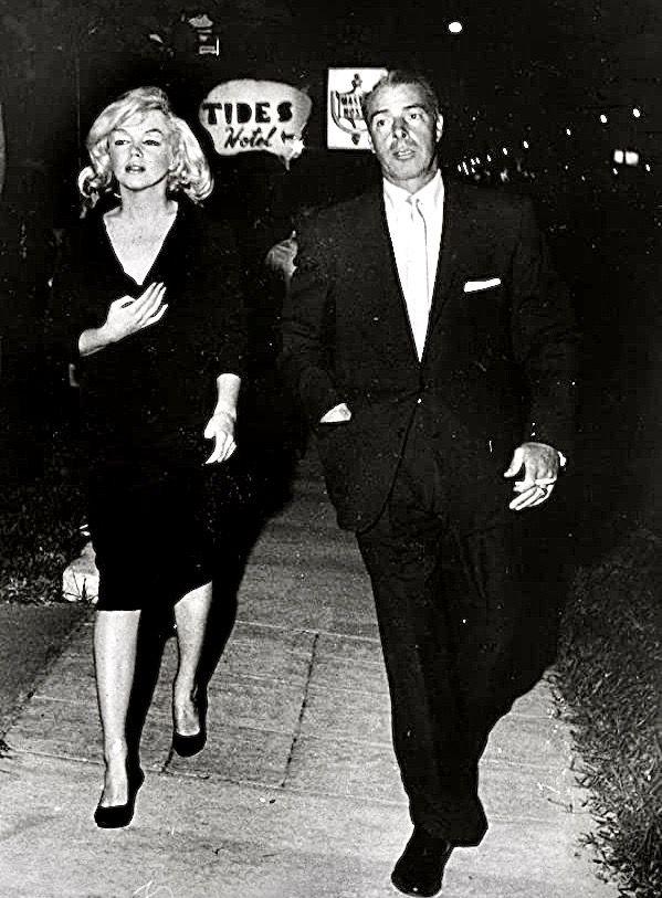 Sabrina: The sad decline of Britains Marilyn Monroe