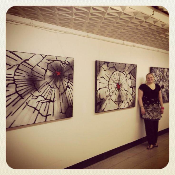 #maxrobino #moscow #abstract #minimalism #contemporaryart