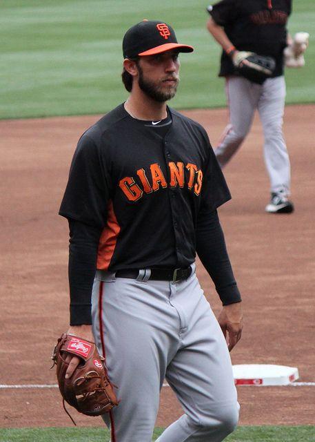 Madison Bumgarner - San Francisco Giants