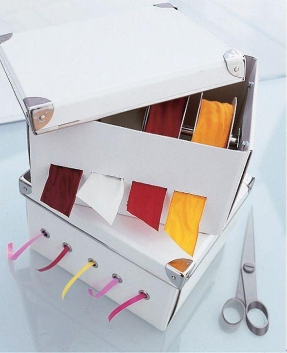 selbermachen ikea m bel umgestalten geschenkband boxen. Black Bedroom Furniture Sets. Home Design Ideas