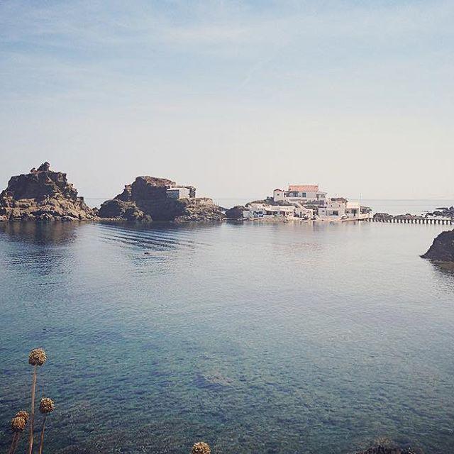 #samesquida #menorca #igersmenorca #ig_baleares #picoftheday #sea #instagram