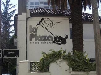 Centro Cultural La Plaza - Chile