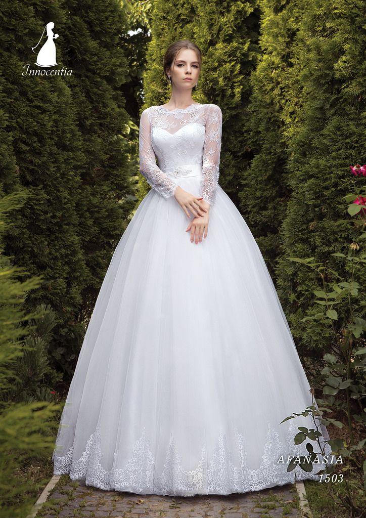 Innocentia Wedding And Evening Dresses