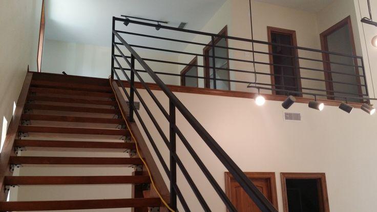 Best Custom Handrail In New Residence Handrail Residences 400 x 300
