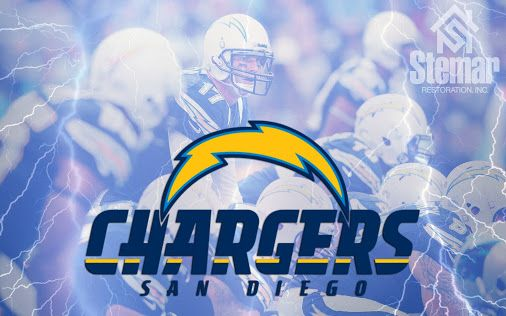 Bolt-Up San Diego! Don't miss today's game; Tonight at 5:30 pm on ESPN Chargers vs. Steelers!
