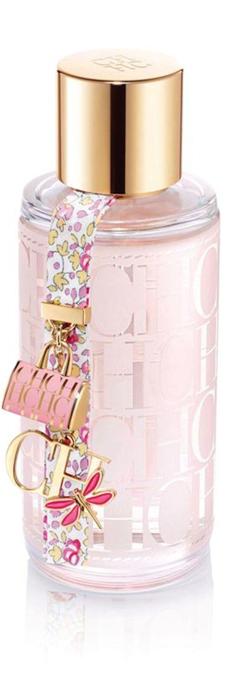 C.Herrera perfume ✿⊱╮