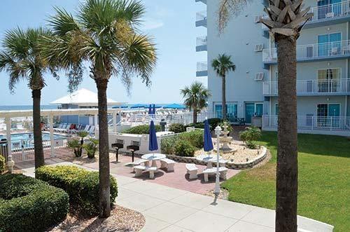 Coconut Palms New Smyrna Beach Rentals