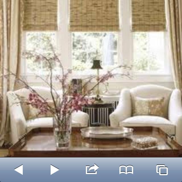 Curtain Ideas For Multiple Windows Window Treatments