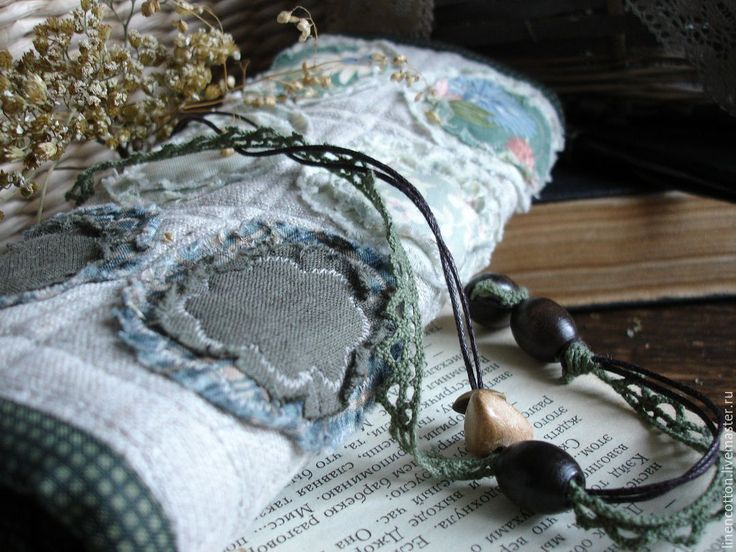 """Купить """"Полевые цветы"""" текстильный пенал - лето, весна, цветение, приятные мелочи, отдых, деревня"""