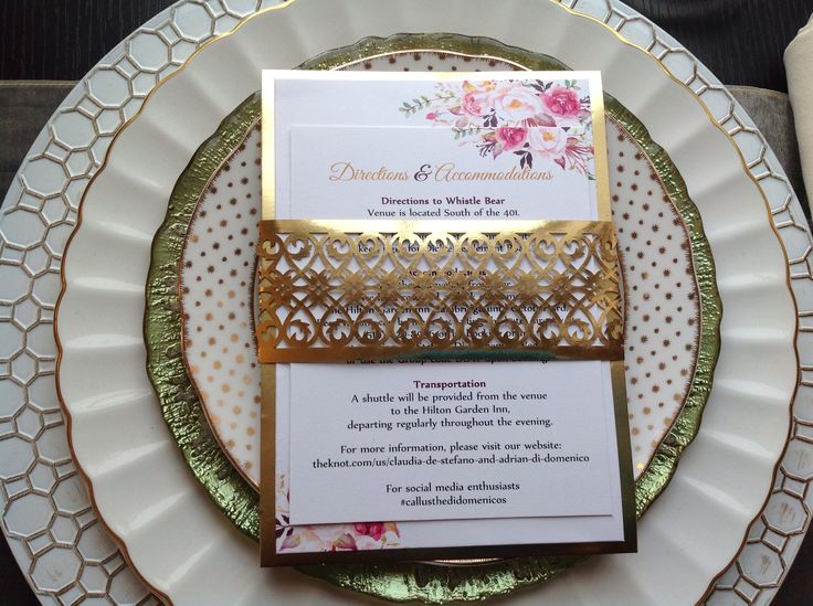 Size Wedding Invitation: Best 25+ Wedding Invitation Size Ideas On Pinterest