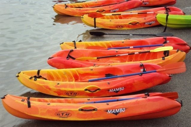 Choosing a cheap yet best sit on top kayak in 2016 is not easy especially for fishing. Check out our list of top sit on top kayak reviews & brands beyond 2015.
