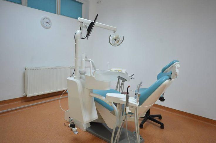 Clinica dentaleper tutti ! Avete bisogno di uno studio dentistico all'estero e non sapete quale scegliere ? Con noi, in Romania, vostri  denti sono al sicuro! Vi invitiamo a vedere tutto qui! Contattaci subito!http://www.intermedline.com/dental-clinics-romania/ #clinicadentale #clinicadentaleinRomania #clinicaodontoiatrica #clinicaodontoiatricainRomania studiodentistrico #studiodentisticoinRomania #clinichedentali #clinichedentaliinRomania #turismodentale #turismodentaleinRomania