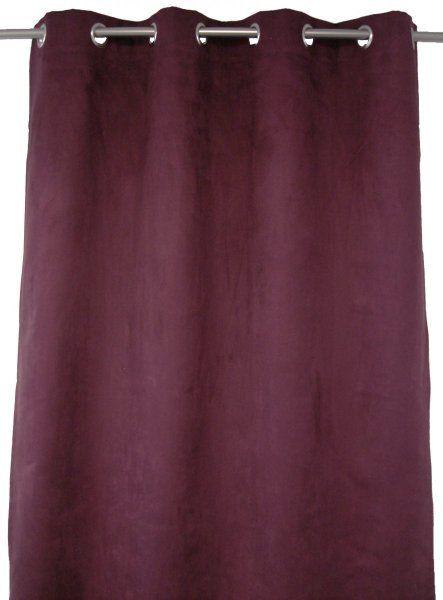 Decora tu #salón con los diferentes colores de nuestro modelo de cortina Manchester.