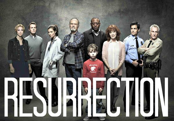 Resurrection tv show - Google Search