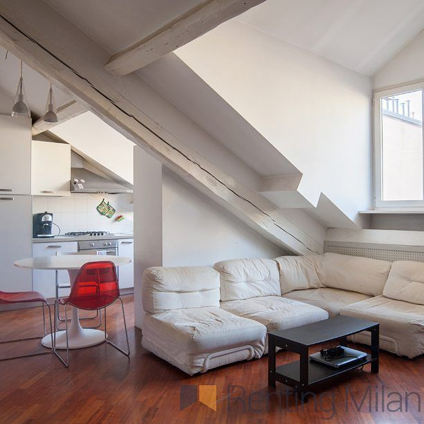 Coming up on #rentingmilan available from the 1st of September a 2 bedroom apartment at #navigli for 1360€ - ask us now whats app: +393313591275 / email: info@rentingmilan.com #Milan #milano #naba #domus #iulm #ese #bocconi