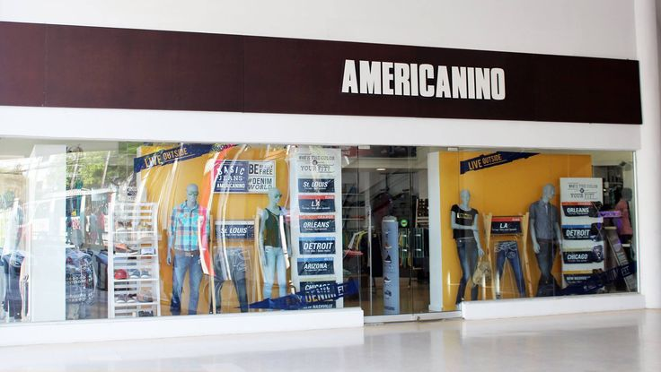 #Americanino abrió sus puertas en #Alamedas Centro Comercial #SiempreContigo   Que esperas para conocer su nueva colección!!!